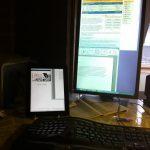 iPad als Monitor